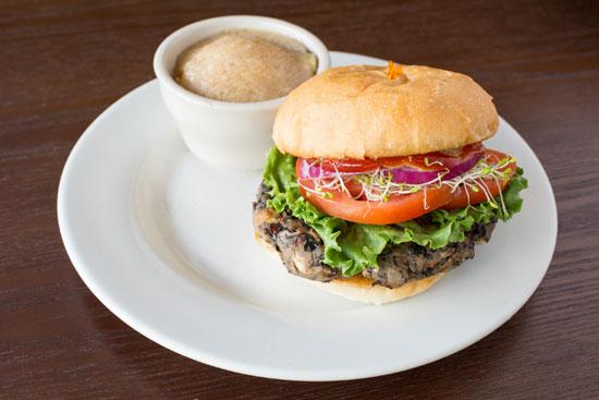 Samson Burger
