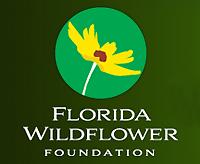 Florida Wildflower Foundation logo