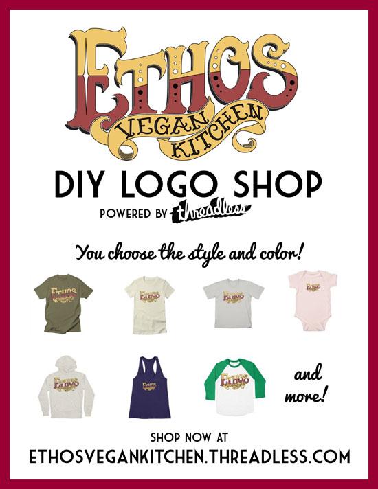 Ethos Logo Shop